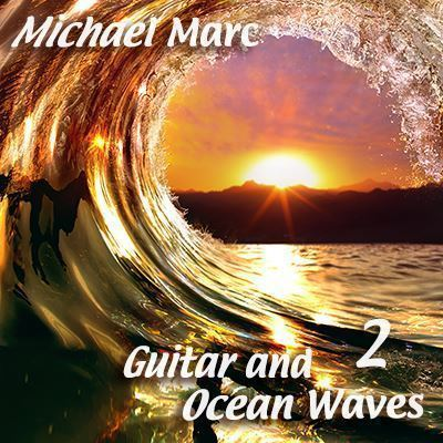 Picture of Guitar & Ocean Waves 2 (flac)