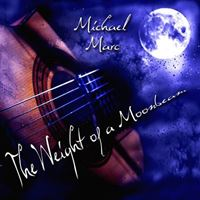 Изображение The Weight Of A Moonbeam (mp3)