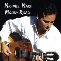 Moody Road (mp3) の画像