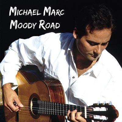 Изображение Moody Road (mp3)
