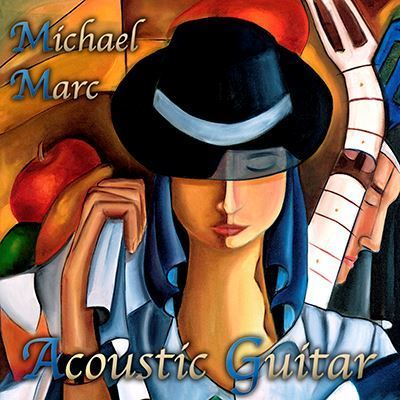 Image sur Acoustic Guitar (mp3)