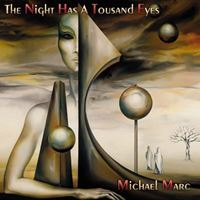 The Night Has A Thousand Eyes (flac) の画像