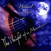 Изображение The Weight Of A Moonbeam (flac)