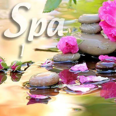 Изображение Spa Music 1 (flac)