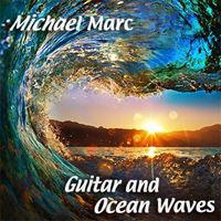 Picture of Guitar & Ocean Waves (mp3)