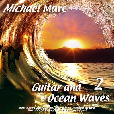 Picture of Guitar & Ocean Waves 2 Full Album (alac)