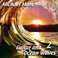 Picture of Guitar & Ocean Waves 2 (alac)