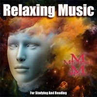 Picture of Relaxing Music For Studying and Reading (alac)