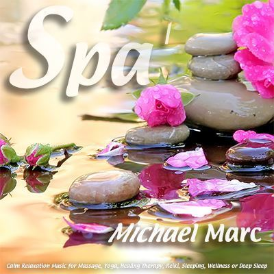 Immagine di Spa Music 1 (mp3)