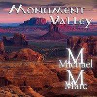 Monument Valley (mp3) の画像