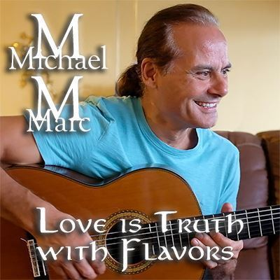 Immagine di Love Is Truth With Flavors (flac)